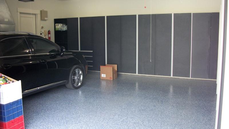 simple garage storage cabinet plans