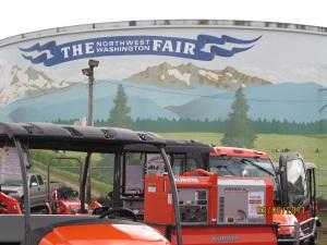 Northwest Washington Fair