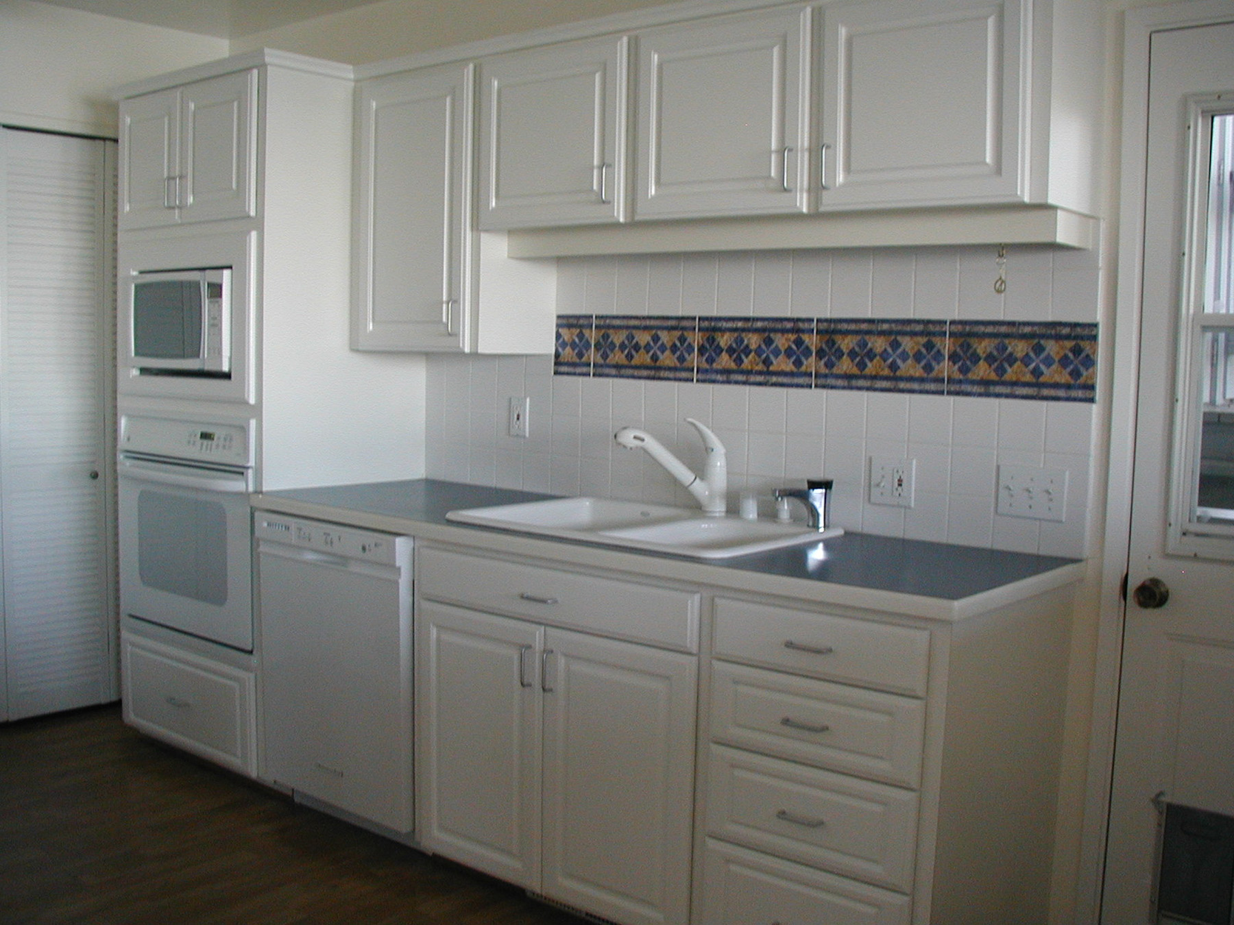 Include Decorative Tile In Your Kitchen Or Bath Design Notes From The Field