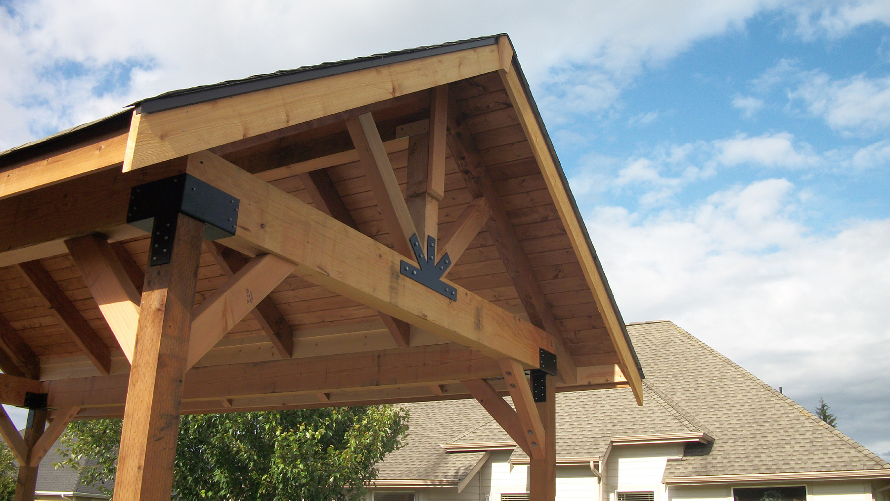 1000 Images About Ridges And Rafters On Pinterest