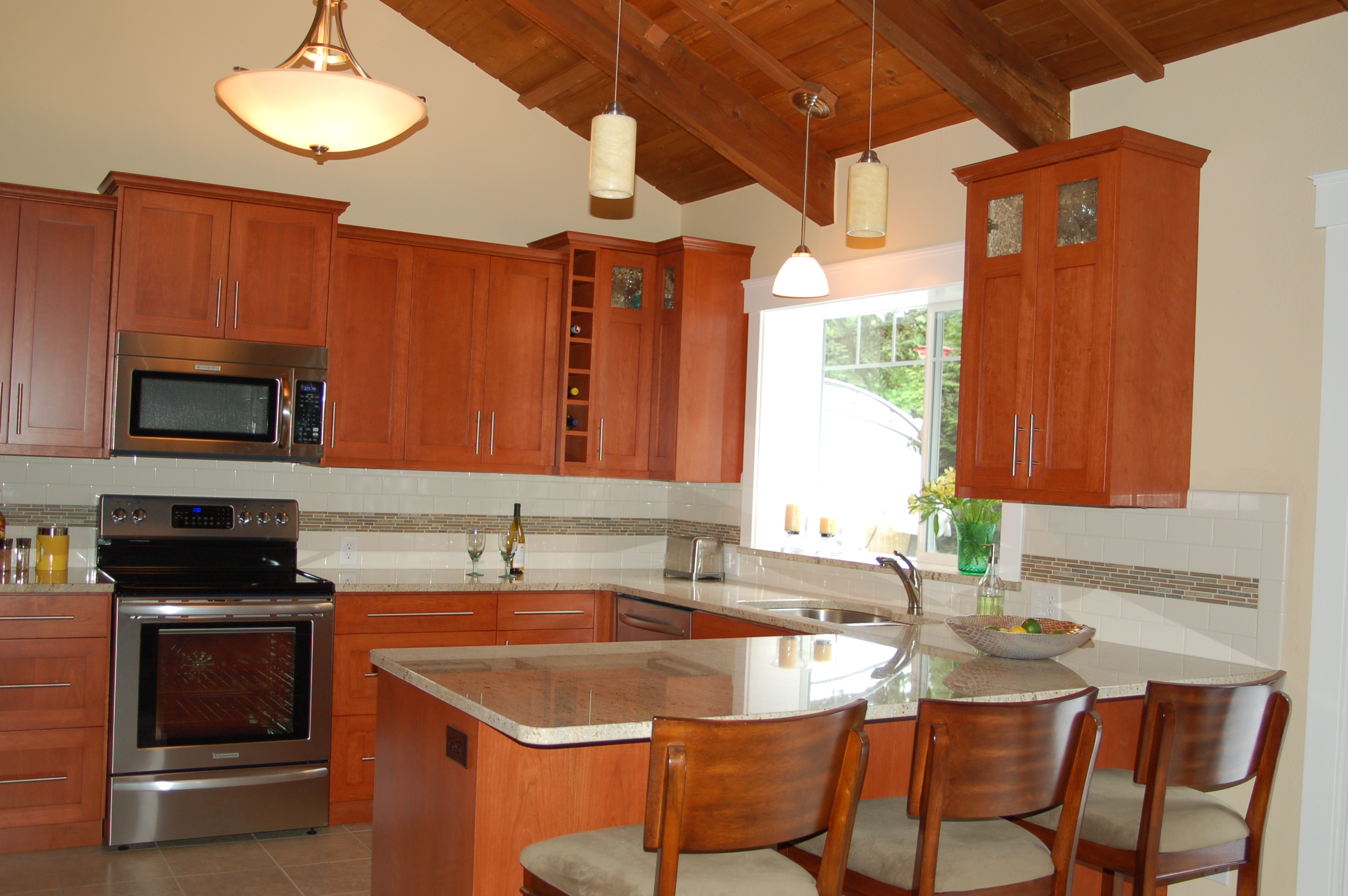 Kitchen Cabinets What Do Most Homeowners Like