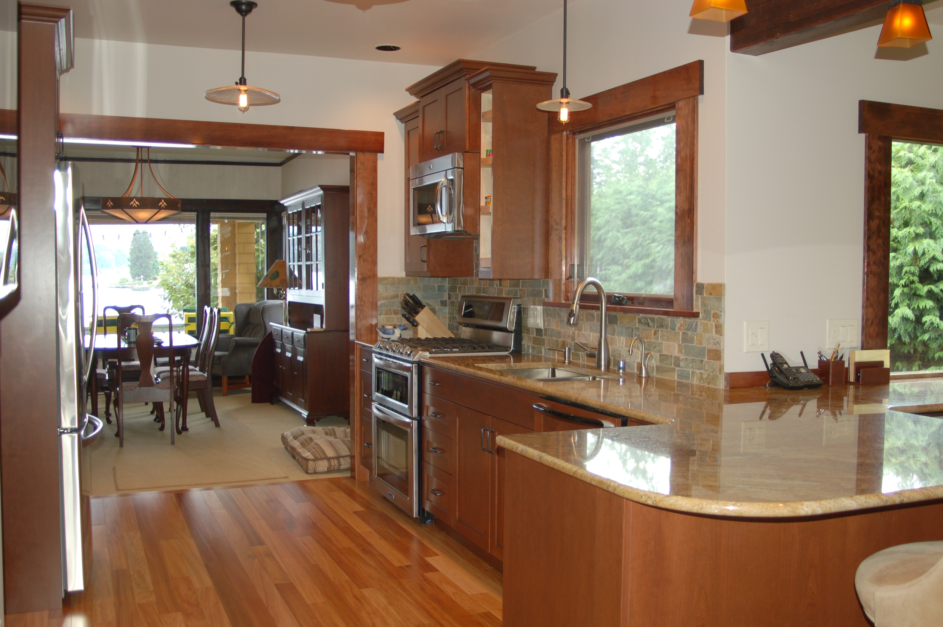 the latest trends in kitchen remodeling and what they mean On kitchen remodel styles