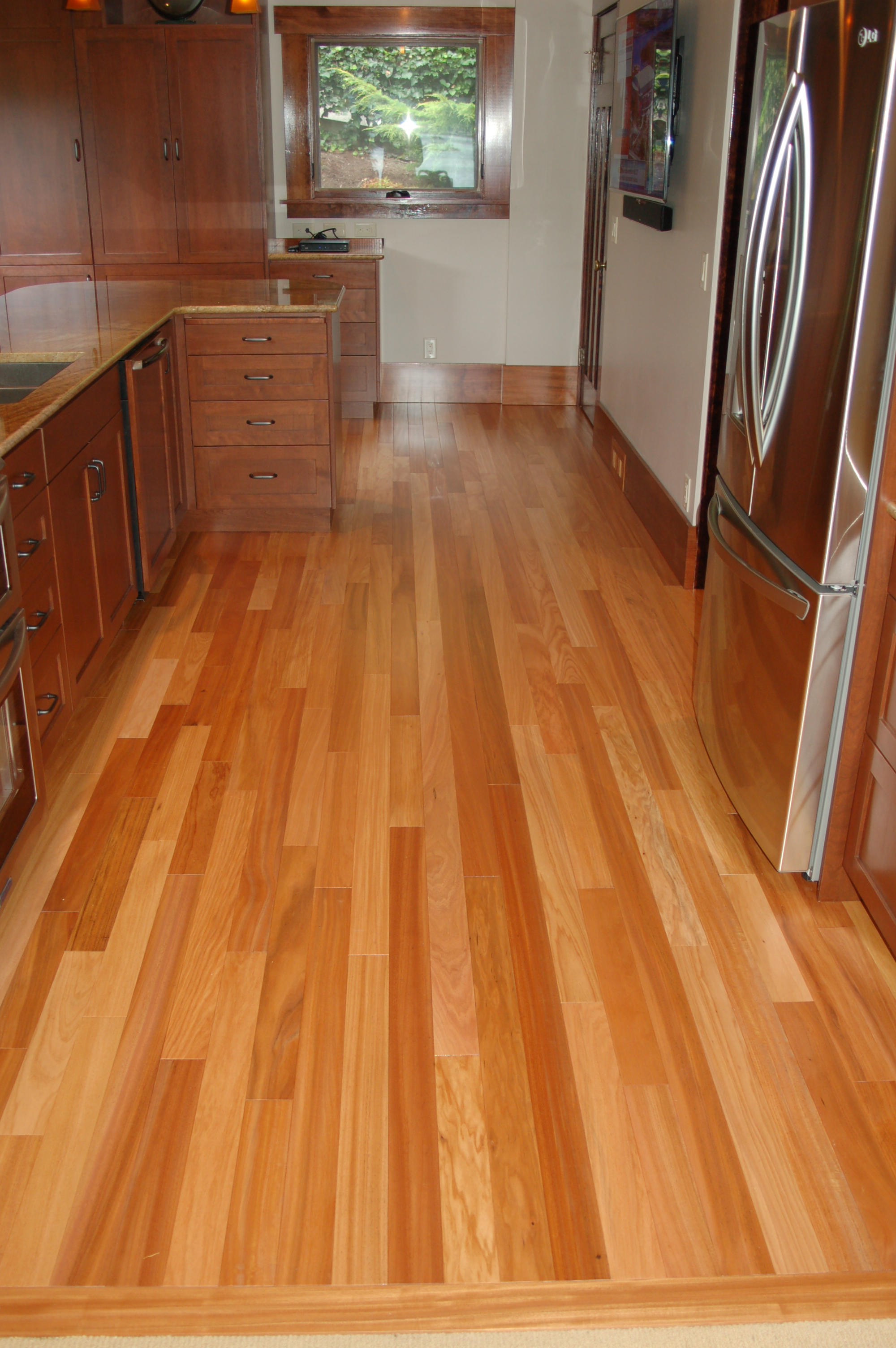 kitchen remodel part ii of iv choosing the best flooring notes from